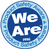 PPAI Product Safety Aware